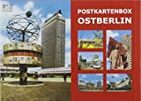 Postkartenbox Ostberlin