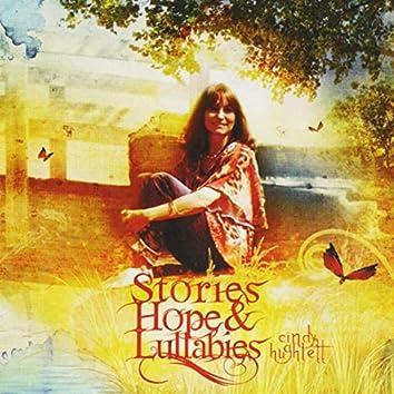 Stories, Hope & Lullabies