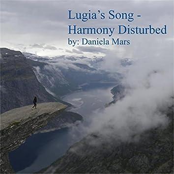 Lugia's Song - Harmony Disturbed