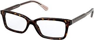 Eyeglasses Coach HC 6145 F 5120 Dark Tortoise