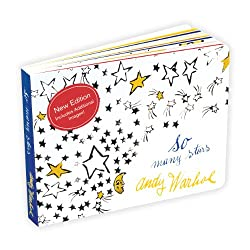 Andy Warhol So Many Stars by Mudpuppy (Author), Andy Warhol (Illustrator)