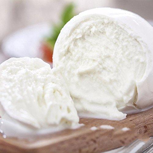 Mozzarella di Latte di Bufala 500 Gr. - Oferta 3 Kg