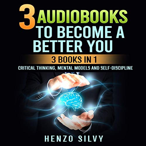 3 Audiobooks to Become a Better You Titelbild