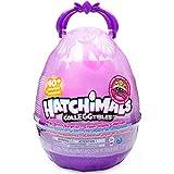 Hatchimals 6054261 - Juego para niños, Huevo Sorpresa Grande, con 10 Hatchimals para coleccionar, 1 Hatchimals Pixies y Accesorios
