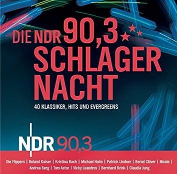 NDR Schlagernacht