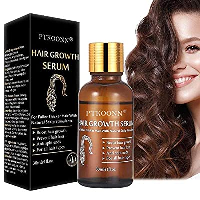 Hair Serum Serum Cabello