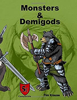 Monsters & Demigods