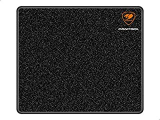 Cougar Mouse Pad, Black