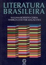 Literatura Brasileira de William Roberto Cereja / Tereza Cochar Magalhães pela Atual (1995)
