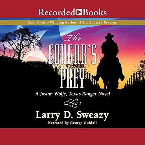 The Cougar's Prey cover art