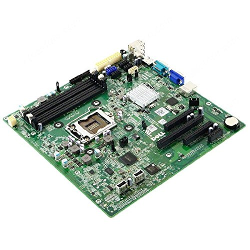 Dell PowerEdge T110 Placa base II 015TH9 70821 zócalo LGA1156, DDR3