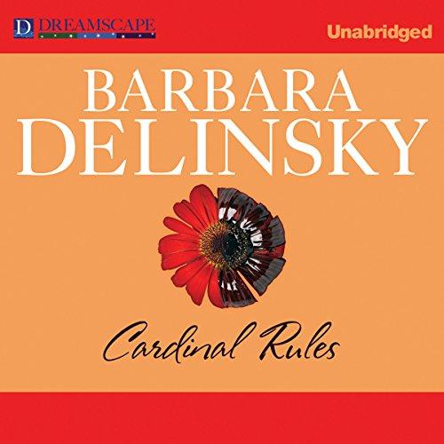 Cardinal Rules audiobook cover art