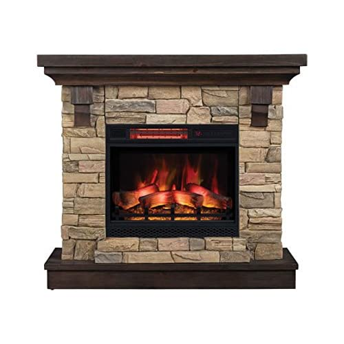 Astounding Stone Fireplace Mantels Amazon Com Download Free Architecture Designs Scobabritishbridgeorg