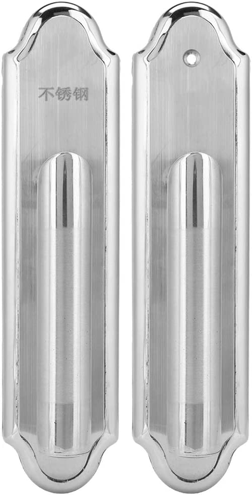 Door Lock Mute Entry Density Metal Popularity E Marble with Quantity limited