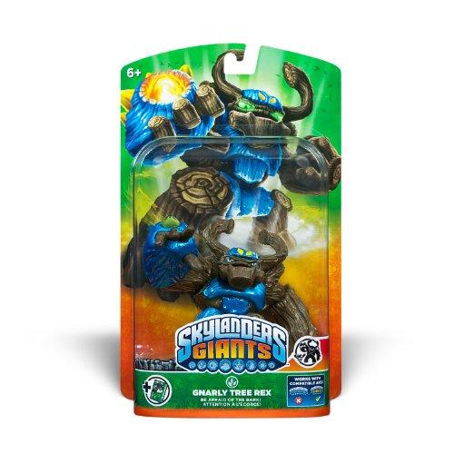Skylanders: Giants Gnarly Tree Rex limitiert
