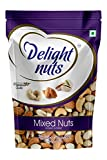 Delight Nuts Mixed Nuts Roasted & Salted-200gm