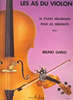 Les As du violon Volume 1