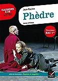 Phèdre (Bac 2020) Suivi du parcours d'histoire littéraire sur la tragédie au XVIIe siècle