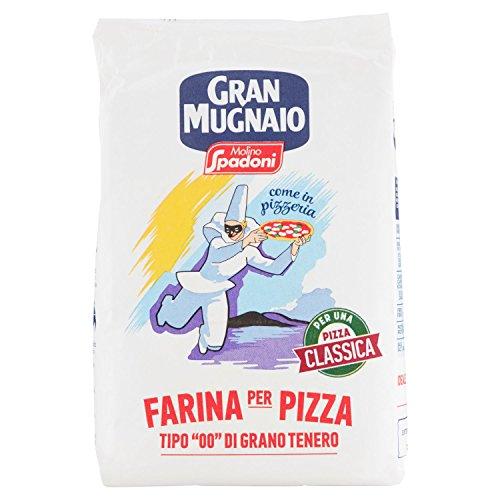 Spadoni Farina '00' Per Pizza Gr.1000