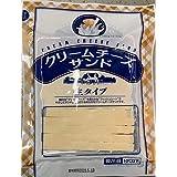 493610 オカベ 四国産クリームチーズサンド 50g×10袋