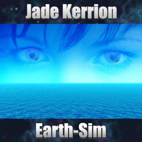Earth-Sim audiobook cover art