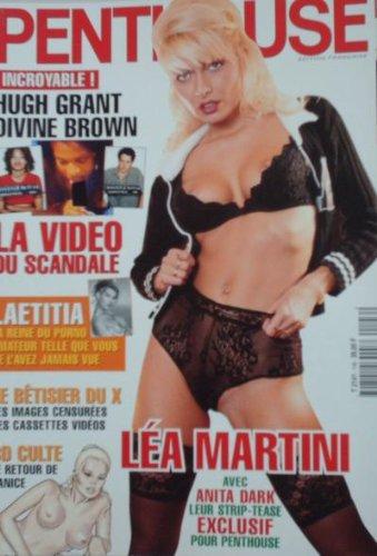 Penthouse (édition francaise) - LEA MARTINI - 146