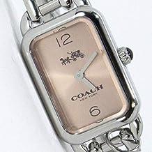 (コーチ)COACH CA.112.14.1367 腕時計 SS/レディース 中古