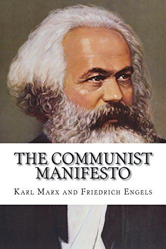 Price comparison product image The Communist Manifesto