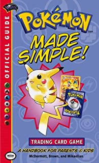 Pokemon Made Simple (Official Pokemon Guides)