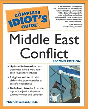 Complete Idiot's Guide to Middle East Conflicts