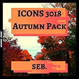 ICONS 3018 Autumn Pack