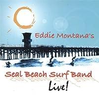 Seal Beach Surf Band Live