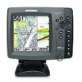 Humminbird 788cxi HD Combo GPS - Sonda/Contador de Metros de Pesca
