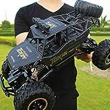 YXWJ 1:12 4WD RC Cars 2.4G Radio Control Toys Buggy Camiones de Alta Velocidad Off-Road para niños...