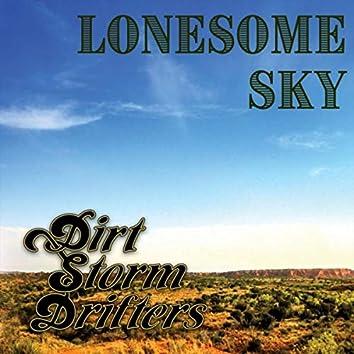 Lonesome Sky
