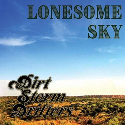 Dirt Storm Drifters