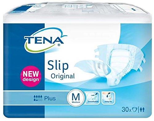 Tena Slip Original Plus - Gr. Medium - (30 Stück).