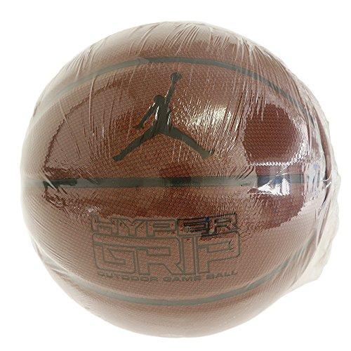 Jordan Hyper Grip 4P - Pelota Baloncesto Unisex Adulto, 7