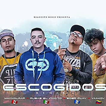 Escogidos (feat. Yaakov, Eder Play & Maykolrap) (Remix)