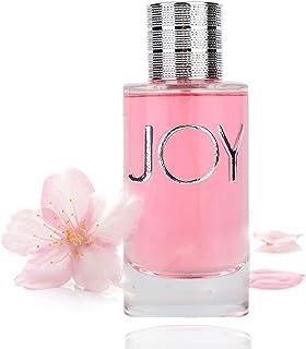 90ML Perfume De Mujer Elegante Original Fragancia De Flores Duradero Flor Refrescante Fabulosas Frutas Señora Perfume Ete...