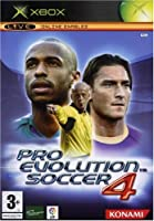 Third Party - PES 2004 Occasion [ Xbox ] - 4012927031001
