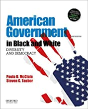 Best american government in black and white 3rd edition Reviews