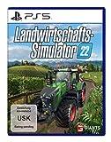Landwirtschafts-Simulator 22 - [Playstation 5]