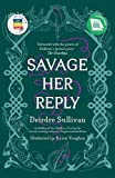 Savage Her Reply - YA Book of the Year, Irish Book Awards 2020