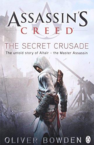 The Secret Crusade: Assassin