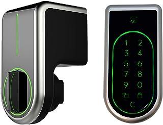 スマートロック スマホで鍵を開閉 NinjaLock2(ニンジャロック2)+専用キーパッド セット