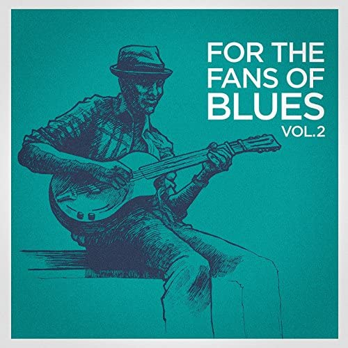 Guitar Blues Unlimited, Blues music & Blues Musik