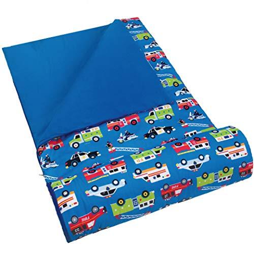 Wildkin Kinder Schlafsäcke, Helden, Olives Kids Sleeping Bags