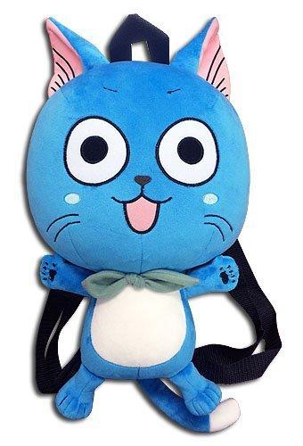 "Fairy Tail 84608 12.5"" Plush B…"