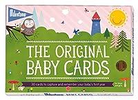 Milestone Baby Cards [並行輸入品]